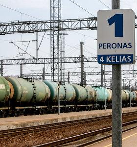 Baltarusijai tęsiant ginčą su Rusija dėl naftos, Lietuva siūlo alternatyvą