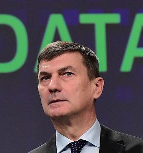 ES pristatė saugaus 5G diegimo planą
