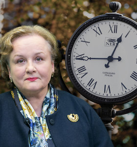 """""""Andrikienės laikas"""" – kodėl prieš 20 metų daug lietuvių jo taip nekentė?"""