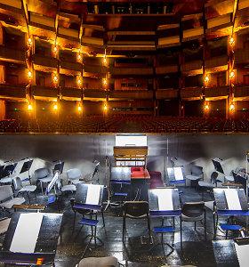 Naujas teatro sezonas: ką žiūrovams žada Lietuvos teatrai?