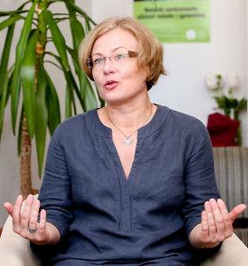 """Psichologė A.Groblytė: """"Dažniausiai psichologinės krizės žmonėms kyla dėl santykių"""""""