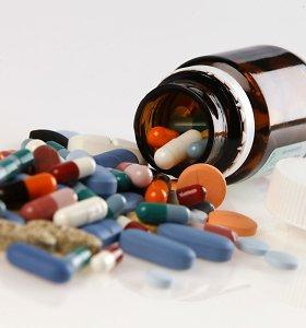 Vitamino B12 trūkumas primena stresą, bet pasekmės – žymiai rimtesnės