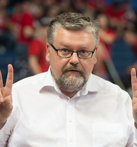 """LKL sezoną BTV televizija pradės """"Žalgirio"""" rungtynėmis, paskui seks Brolių mačas"""