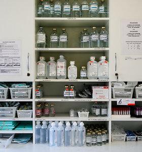 Pacientų organizacijos prašo įteisinti naujos vaistų kompensavimo tvarkos išimtis