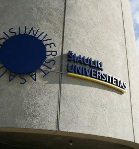 Vyriausybė 5 mln. eurų skyrė VU Šiaulių akademijai vystyti