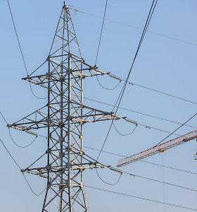 """""""Dainavos elektra"""" neteko elektros tiekimo leidimų"""