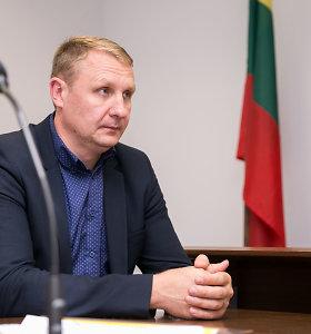 Žlugę rinkimai į Europarlamentą Andriui Šedžiui kainavo 23 000 litų: politikas teisme siekia atgauti pinigus