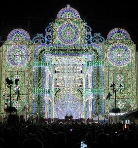 Įspūdingasis šviesų festivalis Klaipėdoje: italų vartai nebešvies, tačiau stebins nauji sumanymai