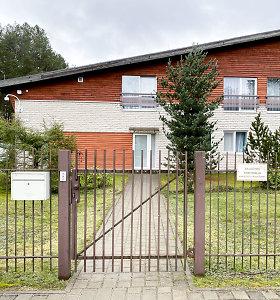 Vieta, kur Lietuvoje galimai veikė CŽV kalėjimas, vis dar paslėpta nuo visuomenės akių