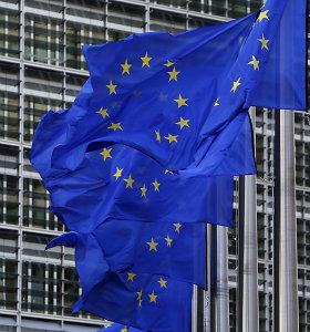 ES Taryba teikia Europos Parlamentui tvirtinti visų EK narių sąrašą
