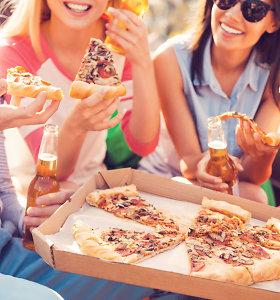 Mokslininkė apie maisto švaistymą: atsainiu požiūriu labiausiai pasižymi jaunesnioji karta ir žmonės, nepatyrę nepritekliaus