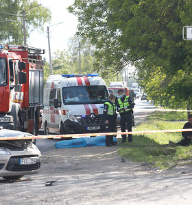 Švelnėjantis karantinas negailestingai atsirūgo eismo saugumui – į Lietuvos kelius sugrįžo karas