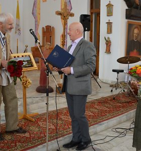 Senosios Varėnos bendruomenė sukvietė į įspūdingą šventę