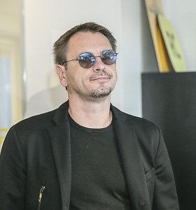 """Namie užsidaręs M.Mikutavičius siunčia griežtą žinią: """"Turime susitelkti ir laikytis disciplinos"""""""