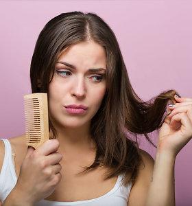 Natūrali plaukų priežiūra: ką daryti, norint džiaugtis sveikais ir stipriais plaukais?