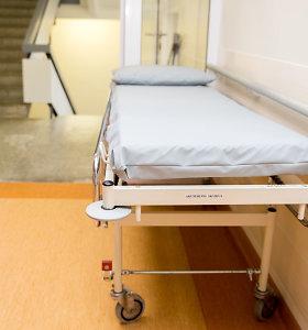 Kaune susipešė dvi moterys: viena pristatyta į ligoninę supjaustyta galva