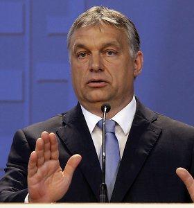 Prastos naujienos iš Vengrijos. O kas laukia Lietuvos?
