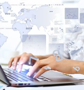 Atviri duomenys – milžiniškos galimybės verslui ir valstybei