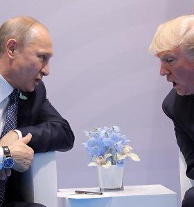 Demokratai kaltina respublikonus nuolaidžiavimu Rusijai, tačiau valdant B.Obamai darė tą patį