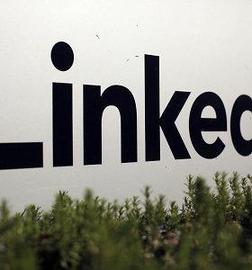 """Microsoft"" už 26,2 mlrd. dolerių perka ""LinkedIn"""
