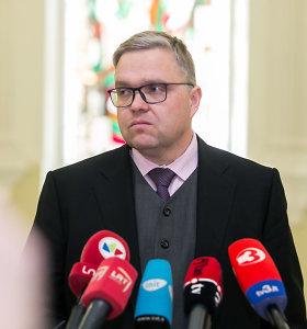 """V.Vasiliauskas: NT rinkoje perkaitimo požymių nėra, tačiau yra """"bet"""""""