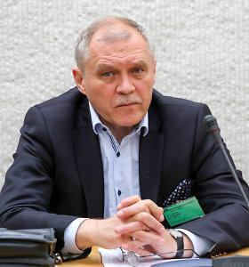 Buvęs diplomatas R.Šidlauskas paleistas į laisvę, Rusijos pilietis lieka suimtas