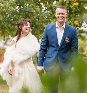 Rūta Lukoševičiūtė-Daudienė su vyru Mariumi išrinko naujagimei vardą: toks vardas Lietuvoje vienintelis