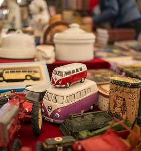 Psichologas: kolekcionavimas – geras būdas pamiršti stresą ir padidinti savivertę