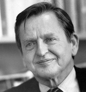 Prokuroras: švedų premjero O.Palme nužudymas 1986 metais netrukus gali būti išaiškintas