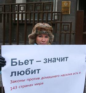 Rusijos aktyvistė pralaimėjo teisinį mūšį dėl veidų atpažinimo sistemos naudojimo Maskvoje