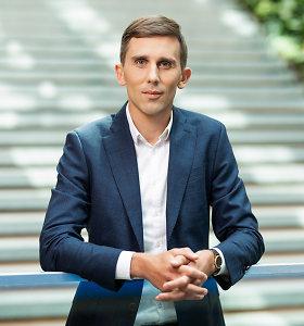 T.Povilauskas: didesnių mokesčių pokyčių galima tikėtis 2022 metais