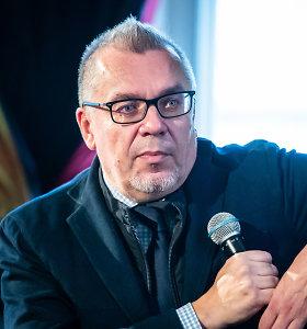 Aidas Puklevičius: krizė beldžiasi du kartus