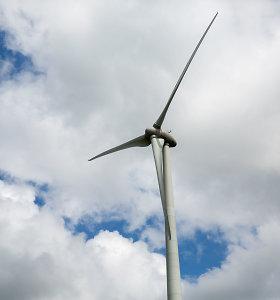Paskelbė konkursą remti saulės, vėjo, biodujų, biomasės elektrines