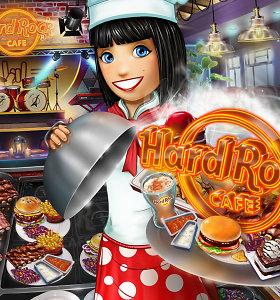 """Lietuvių kompanija žaidime atidarė """"Hard Rock Cafe"""" restoraną"""
