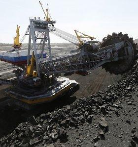 Akmens anglis susigrąžina gerą vardą