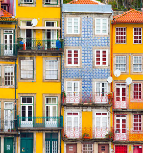 Mieli Portugalijos miesteliai, kuriuose galite sutikti atostogaujančias garsenybes ir karališkąją šeimą