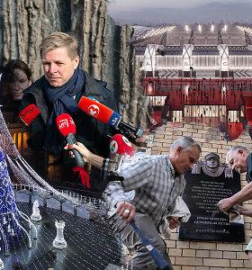 Testas: ar atsakysite į 15 klausimų apie svarbiausius 2019-ųjų įvykius Lietuvoje?