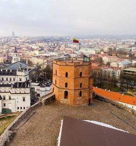 Baltarusijos politologas: iš jūsų perspektyvos žiūrint, baltarusiai jau pavogė LDK istoriją