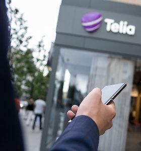 Pasikeitė Lietuvos mobiliojo interneto spartos lyderis