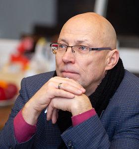 Jungiasi dvi didžiausios Lietuvos švietimo profesinės sąjungos