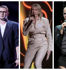 """Kova dėl kelialapio į didžiąją """"Euroviziją"""" įsibėgėjo: kas vertas patekti į pusfinalį?"""