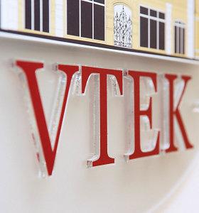 Seime juda į priekį siūlymas atlikti tyrimą dėl trijų VTEK narių