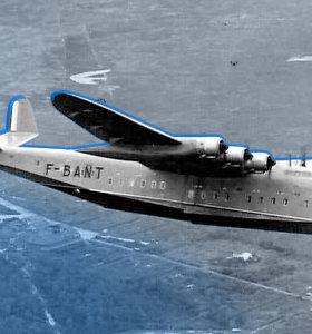 Paslaptingiausios aviakatastrofos, kurių priežastys dar ir šiandien yra mįslė