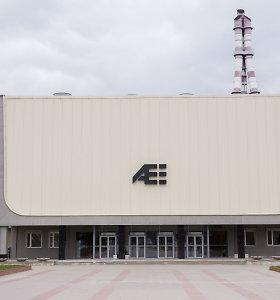 IAE ruošiasi šimtamilijoninės vertės atliekyno statyboms