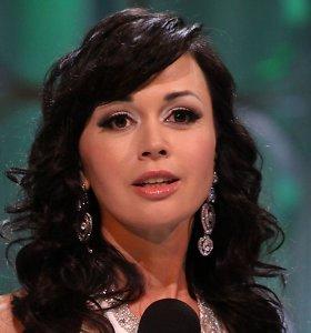 Anastasija Zavorotniuk perkelta į kitą ligoninę – aktorės sveikatos būklė išlieka rimta