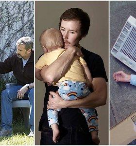10 filmų apie tėčio svarbą gyvenime