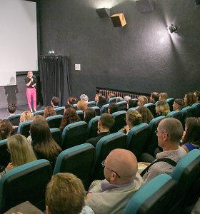 Auga nacionalinio kino auditorija: pernai į lietuviškus filmus parduota bilietų už 4,5 mln. eurų