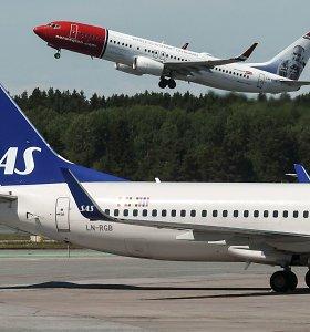 SAS pasiekė susitarimą su pilotais, kurie nutrauks beveik savaitės streiką