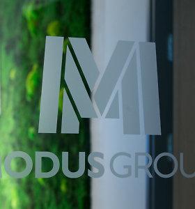 """Modus Group"" gali parduoti ""Krasta Auto"" ""Inchcape"" grupei"