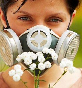Įsibėgėja augalų žydėjimas: kaip išvengti žiedadulkių poveikio jautriems žmonėms?